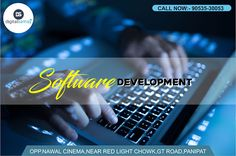 Looking for best Software Development Company in panipat? Digital Samay provides customised software development services in panipat. Software Development, Digital