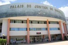 Cour d'assises de Dakar-la loi Latif Guèye divise toujours | SeneNews.com Regret, Casamance, Baye Fall, Diffusion, Document, Information, Dit, Constitution, Confessions