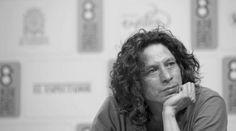 El escritor colombiano Luis Miguel Rivas: Los amigos mios se viven muriendo