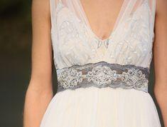 El corte imperio para tu vestido ¿qué debes saber?