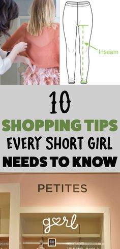 I'm a short girl who loves fashion, and damn, it's hard. Most clothing simply wasn't made with petite girls in mind, and while a lot of brands have gotten better about offering a petite selection, it Fashion And Beauty Tips, Fashion Tips For Women, Fashion Advice, Petite Outfits, Petite Dresses, Fashion Over 50, Love Fashion, Fashion Edgy, Fashion Trends