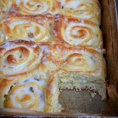 Cap Cake, Cake Cookies, Food And Drink, Cheese, Health, Sweet, Recipes, Yummy Food, Bakken