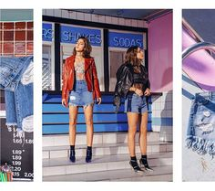 Simi • Haze Simi Haze, Khadra, Friend Poses, Female Poses, Shirt Dress, T Shirt, Fashion Outfits, Caffeine, People