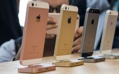 Apple Pierde La Exclusividad De La Marca IPhone Ante Una Firma Local