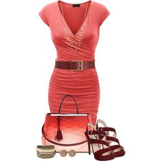 """Tight"" by quirkyoak on Polyvore"
