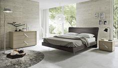 www.cordelsrl.com        #modern #bedroom #handmade product