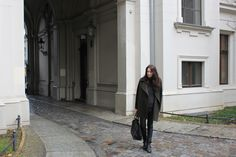 Primer & lacquer: 2013 // MY YEAR IN OUTFITS