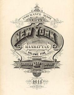 Vintage American Typography   Art & Design   Lifelounge