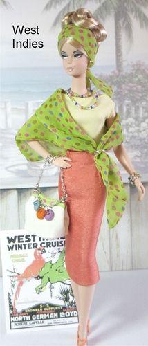 Mannequin Fashion Ideas... Fun In The Sun