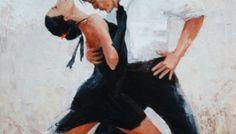 Fusión de tango y masaje