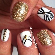 Picture from Nailsbylins