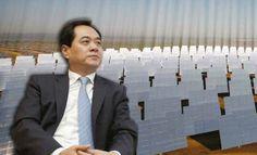 Exclusivo Edición Impresa 330: Argentina como socio estratégico de China. Yang Wanming en un encuentro fuera de protocolo.