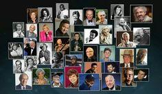 Many gentle souls lost in 2014!