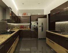Kitchen Cabinets, House, Ideas, Home Decor, Decoration Home, Room Decor, Kitchen Cupboards, Haus, Interior Design