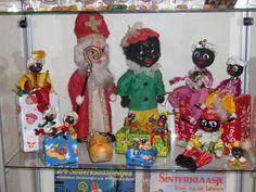 Sinterklaas 'expositie' 2012