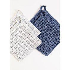 Grytekluter Crochet Mask, Pot Holders, Calm, Kitchen, Tutorials, Cooking, Hot Pads, Potholders, Kitchens
