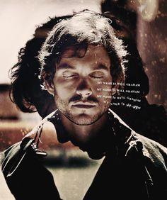 Hugh Dancy as Will Graham in Hannibal