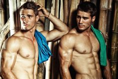 American Idle: Alex & Charlie Kotze By Louis Botha!