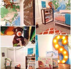 Project Nursery - Favorite views