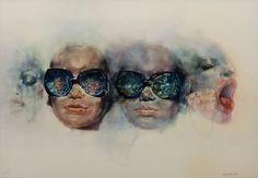 Exposition Art Blog: Neorealism Renzo Vespignani