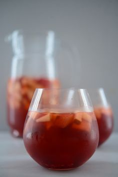 rose sangria