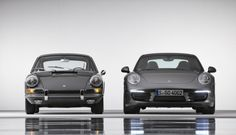 50th Anniversary of the 911