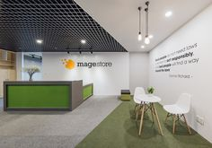 D+ Studio had the pleasure to work and create a working platform for Magestore…
