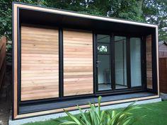 Smart Garden Offices » The Extro Ultra