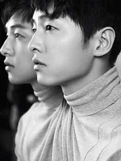 Song Joong ki for Harper's Bazaar China June 2016 Korean Celebrities, Korean Actors, Korean Men, Asian Actors, Descendants, Song Joong Ki Birthday, Soon Joong Ki, Deep Rooted Tree, Sun Song