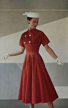 Jacques Griffe 1953