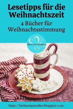 Entdecke meine weihnachtlichen Buchtipps auf meinem Blog! Viel Spaß beim Stöbern!