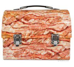 Bacon Lunch Box