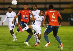 LA PREVIA: César Vallejo vs San Martín por la fecha 7 del Torneo Clausura