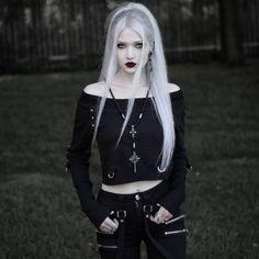 Gothic Girls, Hot Goth Girls, Cute Goth Girl, Dark Fashion, Gothic Fashion, Latex Fashion, Steampunk Fashion, Gothic Steampunk, Emo Fashion