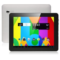 $248.99 Ployer momo19HD Quad Core A31 Tablet PC 9.7 Inch Retina Screen Android 4.1 2G Ram 4K Video Silver http://www.pandawill.com/ployer-momo19hd-quad-core-a31-tablet-pc-97-inch-retina-screen-android-41-2g-ram-4k-video-p71813.html