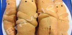 Συνταγή: Φτιάξτε πεντανόστιμα Λαζαράκια τα Εθιμικά γλυκοψωμάκια ! About Easter, Recipies, Bread, Recipes, Rezepte, Food Recipes, Breads, Bakeries, Cooking Recipes