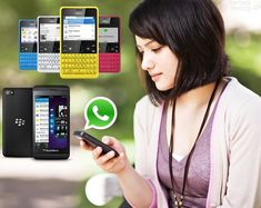 WhatsApp for BlackBerry and Nokia Closed End 2016 - WhatsApp will immediately stop its support for a number of operating system by the end of 2016. Right now Android, iOS, and Windows