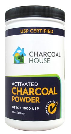 Activated Charcoal is good to have in your first aid kit in case of poisoning | BuyActivatedCharcoal.com