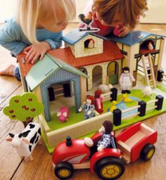 Check Out These Wonderful Wooden Toys - Very Best For Kids verybestforkids.com