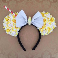"""Dole Whip"" Minnie M"