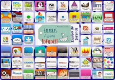 Apps para escritura creativa Apps, Country Day School, M Learning, Spanish Teacher, Lectures, School Teacher, Blog Page, Storytelling, Language
