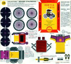 Blog_Paper_Toy_papercraft_Taxis_Vintage_Duryea_1893_template_preview