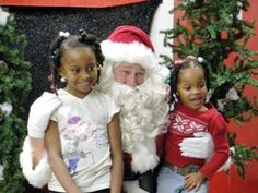 Santa's Workshop @Children'sMuseum CLE December 14th - December 15th, 2013 11:00am – 4:00pm