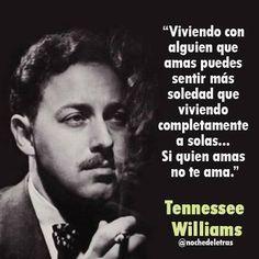 Soledad- Compañía Tennesse Williams
