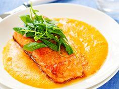 Porkkanakastike - Reseptit