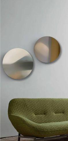 Wall Circle - Piece unique