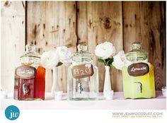 Rustic Wedding - handmade
