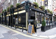 The duke - Dublin