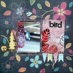 Bird - Scrapbook.com