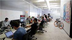 Sun Is Shining Bright on L.A. Tech Town Silicon Beach GOOGL YHOO FB - Investors.com